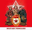 Military programs