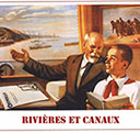 Rivers & Canals