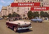 Uncommon transport