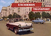 Uncommon transport